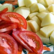 Лекция 18. Картофель и помидоры