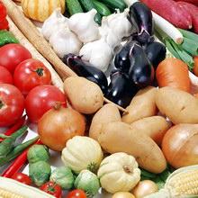 Лекция 10. Овощи и картофель